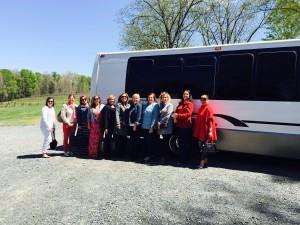 Charlotte NC Wine Tours