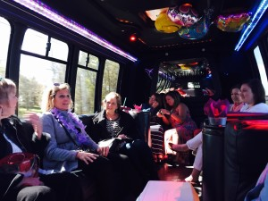 Johnny B's Wine Tour NC